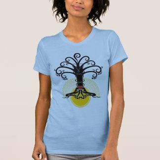 Magic tree t shirt