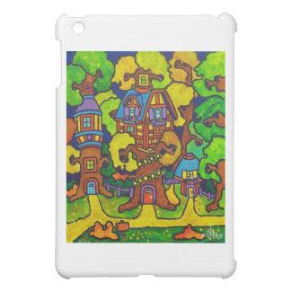 Magic Treehouse 411 Cover For The iPad Mini