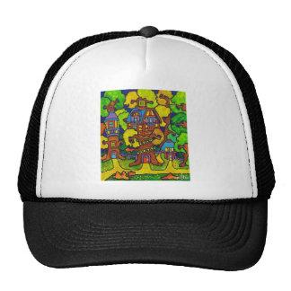 Magic Treehouse 411 Trucker Hat