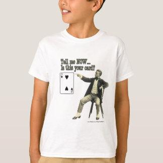 Magic Trick - 2H - Kids T-shirt