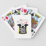 Magic Trick Deck Of Cards