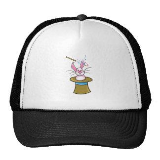Magic Trick Trucker Hat