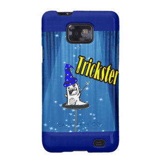 Magic trickster monster galaxy SII covers