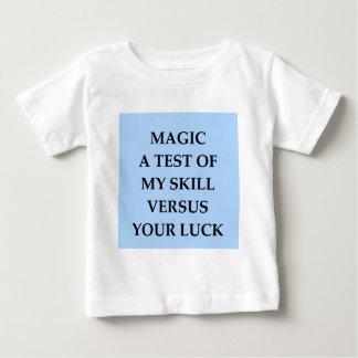 magic infant t-shirt