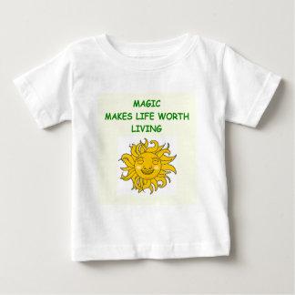 magic tee shirts