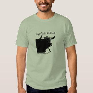 Magic Valley Highlands Tee Shirt