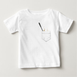 Magic Wand andCharms in Your Pocket T-shirts
