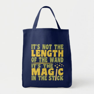 MAGIC WAND bag – choose style & color