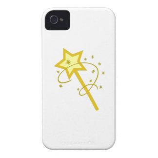 MAGIC WAND Case-Mate iPhone 4 CASES