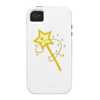 MAGIC WAND Case-Mate iPhone 4 CASE
