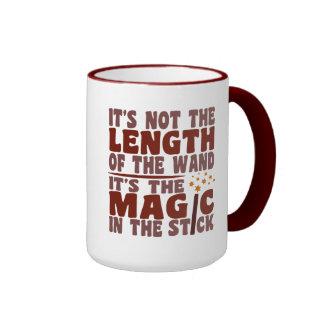 MAGIC WAND mug – choose style & color