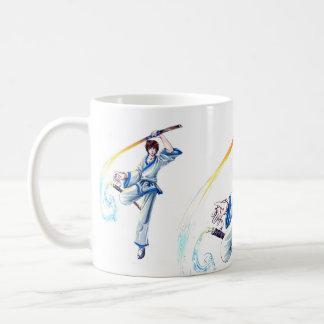 Magic Weapon Mug