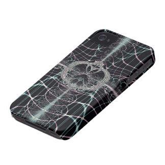 Magic Web Blackberry Case