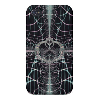 Magic Web Cover For iPhone 4