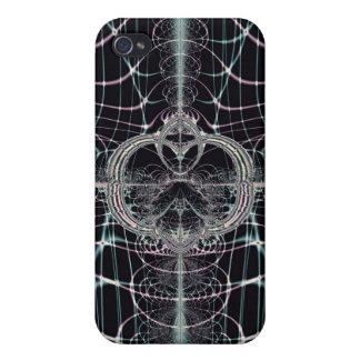 Magic Web iPhone 4 Cover