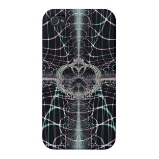 Magic Web Case For iPhone 4