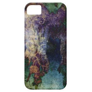 Magic Wings iPhone SE/5/5s Case