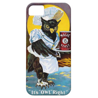 "Magic Yeast - ""It's OWL right!"" - Phone Case"