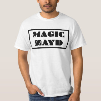 Magic Zayd T-Shirt