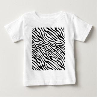 Magic Zebra Stripes Click to Customize Grey Color T Shirt
