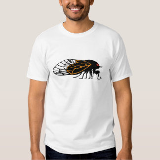 Magicada - Cicada - Cigale - Summer Buzz Tshirt