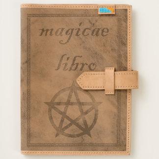 magicae libro journal