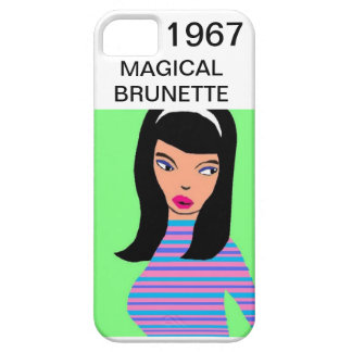 Magical 1967 iPhone SE/5/5s case
