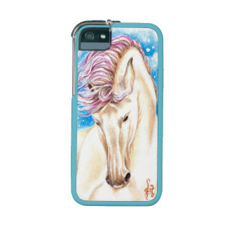 Magical Andalusian iPhone 5 Cover