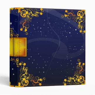 Magical Binder Book