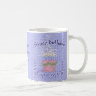 Magical Birthday Wishes Coffee Mug