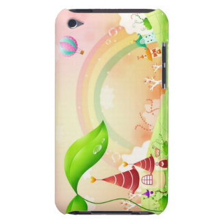 Magical Barely There iPod Cases