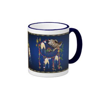 Magical Christmas Dreams_Mugs Coffee Mug