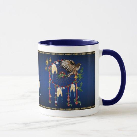 Magical Christmas Dreams_Mugs Mug