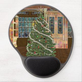 Magical Christmas Gel Mouse Pad