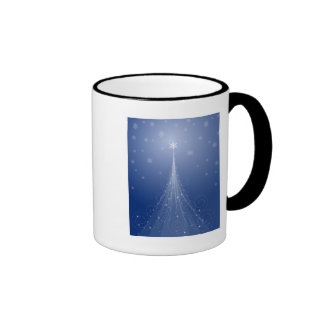 Magical Christmas Tree Coffee Mug