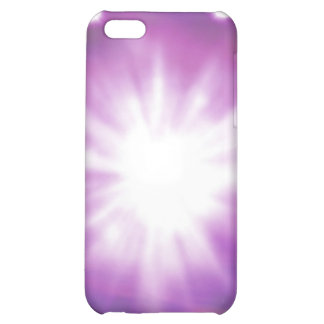 magical circle cover for iPhone 5C