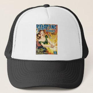 Magical Clap Trucker Hat