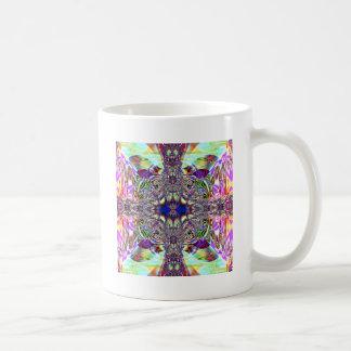 Magical Cross Coffee Mug