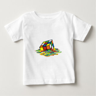 Magical cube baby T-Shirt