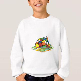 Magical cube sweatshirt