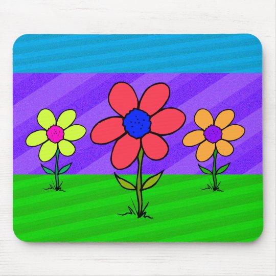 Magical Daisies MousePad