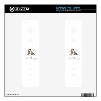 Magical Dancing Horse Wii Remote Skins