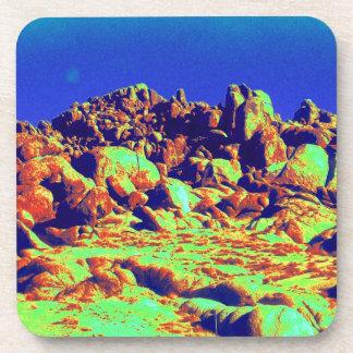 Magical Desert 10 Coasters