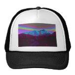 Magical Desert 7 Mesh Hat