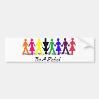 Magical Digital Designs! Bumper Sticker