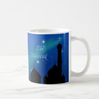 Magical Eid Night - Islamic Greeting Mug
