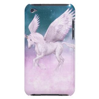 Magical Enchanted Unicorn Fantasy Kingdom iPod Case-Mate Cases