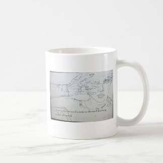Magical Faery minded items for beings Coffee Mug