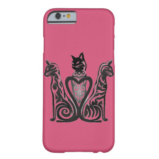 magical fantasy cat design on phone cases, covers