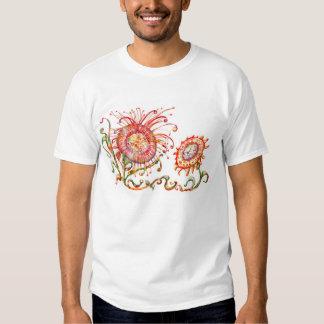*Magical Flower* T Shirt